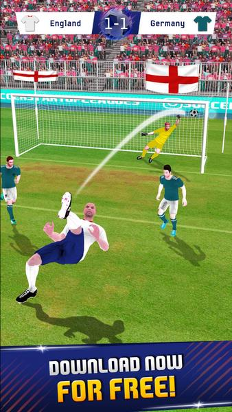Soccer Star 2020 Football Cards 0.5.1 For Android + Infinity