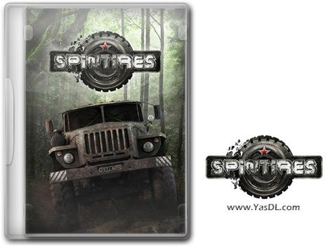 دانلود بازی Spintires Chernobyl v1.4.5 برای PC