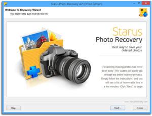 Starus Photo Recovery.cover1  300x228 - دانلود Starus Photo Recovery 5.7 Commercial / Office / Home - نرم افزار بازیابی تصاویر حذف شده