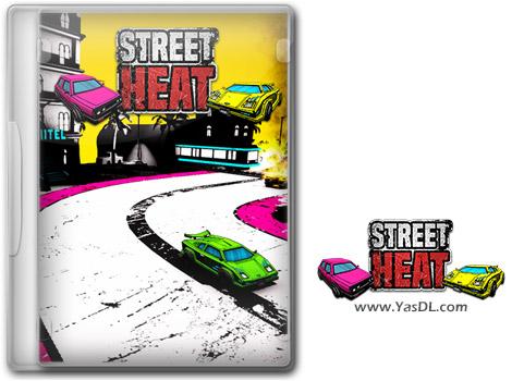 دانلود بازی Street Heat برای PC