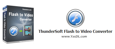 ThunderSoft Flash To Video Converter 4.1.0 Convert Flash Format To Video