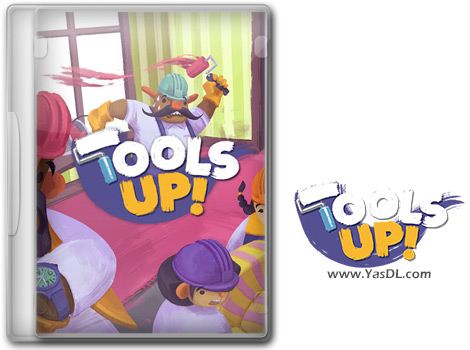 Tools Up Games For PC | Jasmine