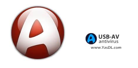 دانلود USB-AV Antivirus 2020 3.8.0.0 Final - آنتی ویروس فلش و مموری کارت