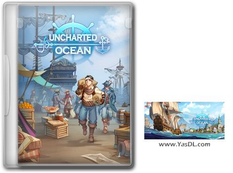 دانلود بازی Uncharted Ocean برای PC
