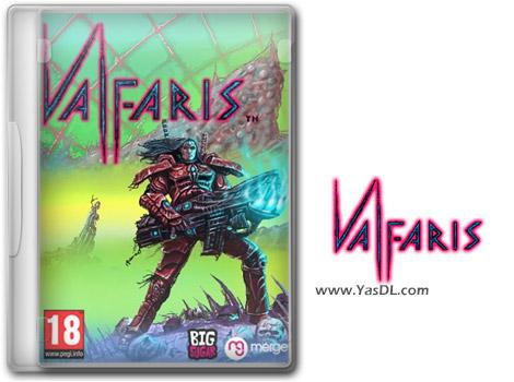 دانلود بازی Valfaris Full Metal برای PC