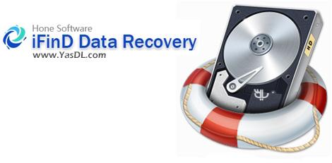 دانلود iFind Data Recovery Enterprise 5.9.8 - ابزار بازیابی اطلاعات حذف شده