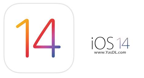 دانلود iOS 14.0 - نسخه نهایی و کامل سیستم عامل ای او اس