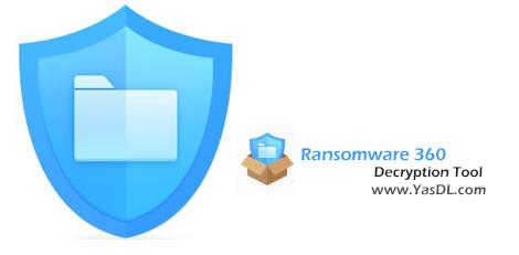 دانلود  360 Ransomware Decryption Tool 1.0.0.1271- رمزگشا برای باج افزار