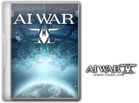 دانلود بازی AI War 2 v1.3 برای PC