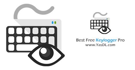 دانلود Best Free Keylogger Pro 6.2.0 - نظارت بر فعالیت کاربران در رایانه