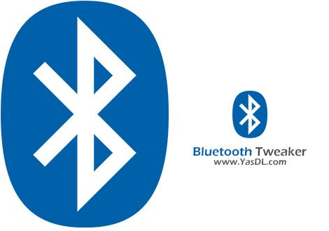 دانلود Bluetooth Tweaker 1.1.2.1 x64 - بهبود تجربه کار با بلوتوث در ویندوز 10