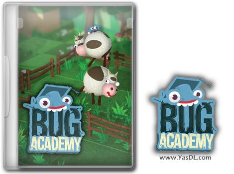 دانلود بازی Bug Academy برای PC