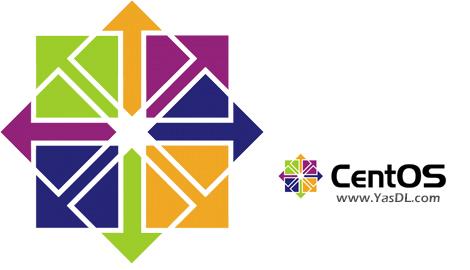 دانلود CentOS 8.0 Build 1911/ CentOS 7.7 Build 1908 - سیستم عامل لینوکس سنتاواس