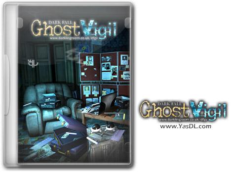 دانلود بازی Dark Fall Ghost Vigil برای PC