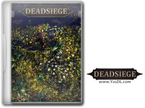 دانلود بازی Deadsiege برای PC