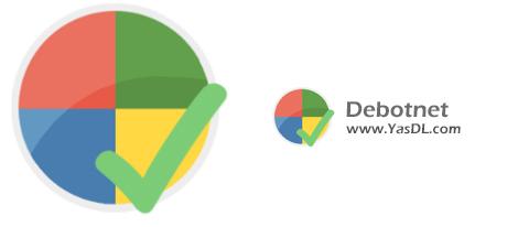 دانلود Debotnet 0.2.4 - نرم افزار مدیریت و کنترل تنظیمات حریم خصوصی در ویندوز 10