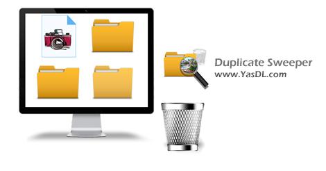 دانلود Duplicate Sweeper 1.89 - نرم افزار اسکن و حذف فایلهای تکراری در سیستم