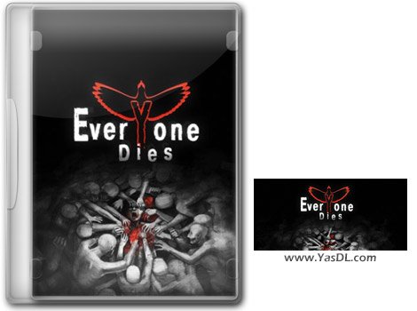 دانلود بازی Everyone Dies برای PC