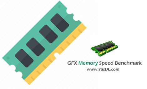 دانلود GFX Memory Speed Benchmark 1.1.14.16 x86/x64 - اندازهگیری سرعت و بهرهوری رم و کارت گرافیک