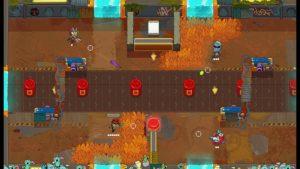 Hot Shot Burn 3 300x169 - دانلود بازی Hot Shot Burn برای PC