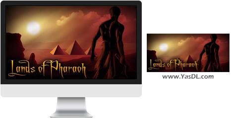 دانلود بازی Lands of Pharaoh Episode 1 برای PC