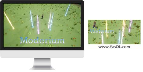 دانلود بازی Moderium برای PC