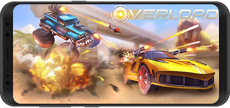 Overleague - Race To Glory 0.0.1 For Android + Infinity Edition