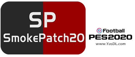 PES 2020 SmokePatch20 Patch 20.2.7 Player Update And Team Transfers