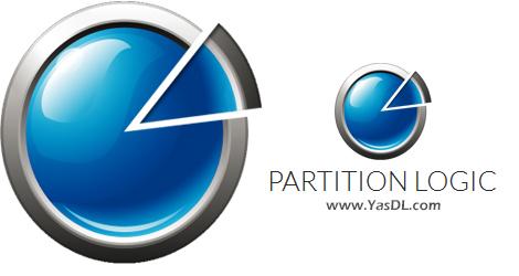 دانلود Partition Logic 0.85 - نرم افزار مدیریت و ویرایش پارتیشنبندی