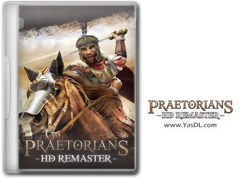 Praetorians HD Remaster For PC | Jasmine