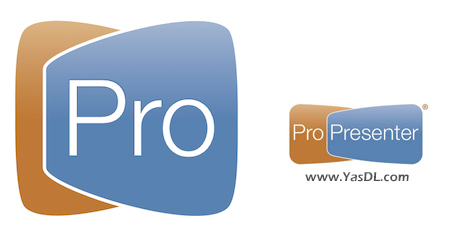 ProPresenter 7.1.0 Professional Presentation And Presentation Tools