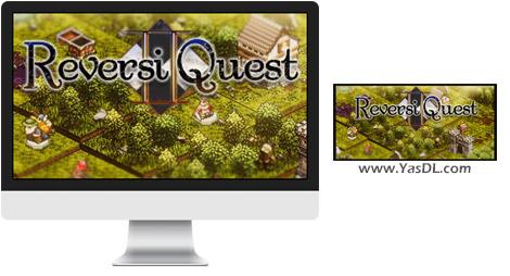 دانلود بازی ReversiQuest2 برای PC