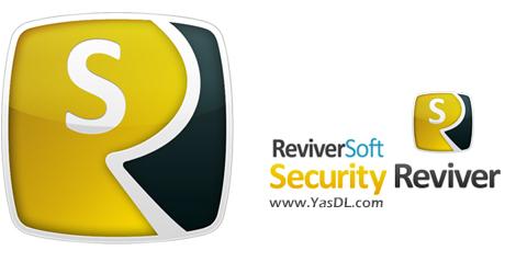 دانلود Reviversoft Security Reviver 2.1.1000.26600 - نرم افزار رفع مشکلات امنیتی سیستم