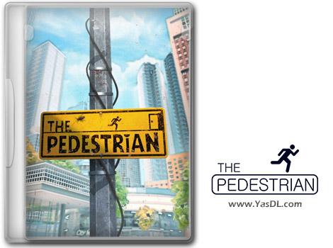 دانلود بازی The Pedestrian برای PC