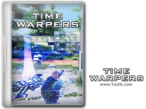 دانلود بازی Time Warpers برای PC