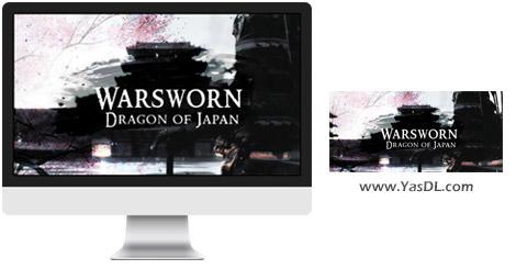 دانلود بازی Warsworn Dragon of Japan برای PC