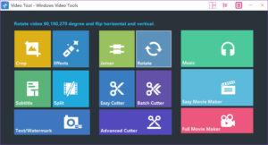 Windows Video Tools 2020.cover1  300x162 - دانلود Windows Video Tools 2020 8.0.5.2 - جعبه ابزار ویرایش فایلهای ویدیویی