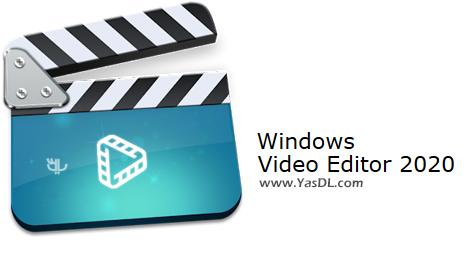 دانلود Windows Video Tools 2020 8.0.5.2 - جعبه ابزار ویرایش فایلهای ویدیویی