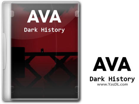 AVA Dark History For PC | Jasmine