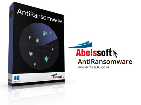 دانلود Abelssoft AntiRansomware 2021 v21.93.28318 - محافظت از سیستم در برابر باج افزارها