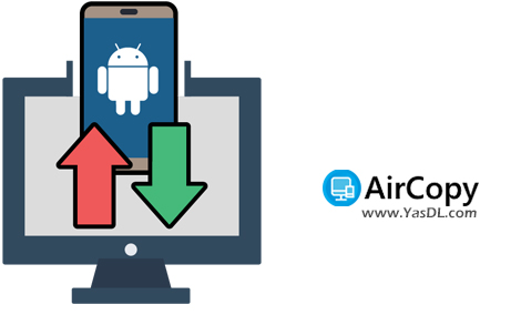 Aircopy 3.10 191006 Wireless Transfer Of Information Between Mobile And Computer