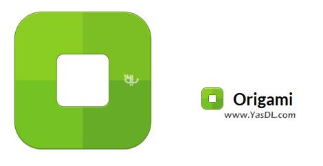 Appsforlife Origami 2.9.1 Origami Software