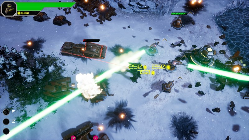 Armored Onslaught Games For PC | Jasmine