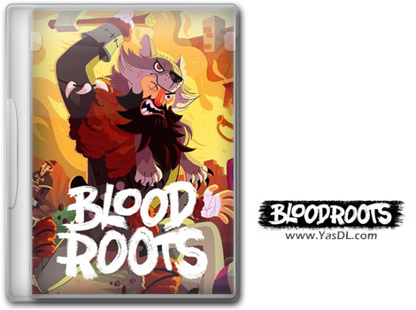 Bloodroots For PC | Jasmine