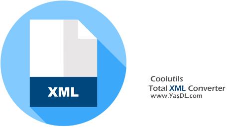 Coolutils Total XML Converter 3.2.0.36 XML Format Converter (XML)