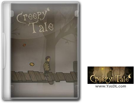 دانلود بازی Creepy Tale برای PC