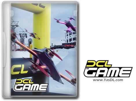 دانلود بازی DCL The Game برای PC