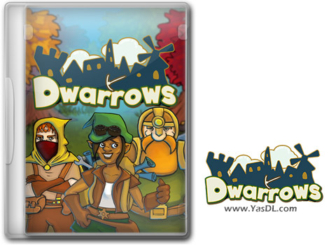 Dwarrows V1.3 Game For PC | ‌ Despair