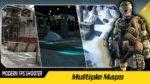 Infinity FPS shooter 4 150x84 - دانلود بازی Infinity FPS shooter : Modern commando ops strike 1.0 - تیراندازی اول شخص برای اندروید + نسخه بی نهایت