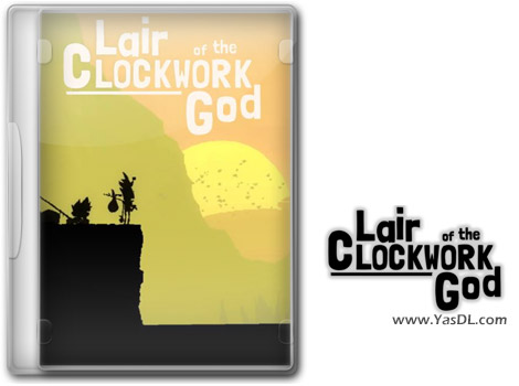 Lair Of The Clockwork God Game For PC | Jasmine